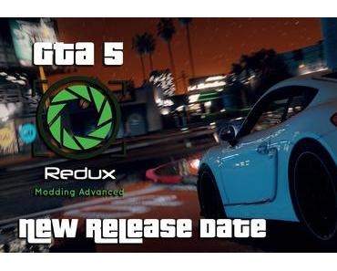 GTA 5 Redux – Grand Theft Auto IV in fotorealistischer Optik