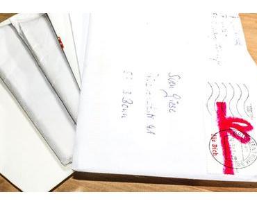 Welttag des Briefschreibens – der World Letter Writing Day