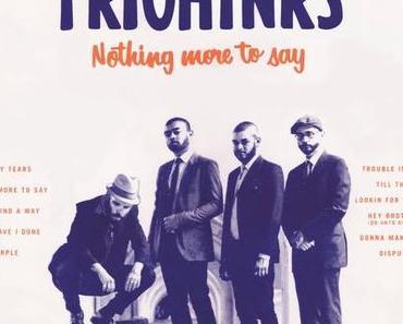 """Happy Releaseday: The Frightnrs entführen uns mit ihrem Album """"Nothing More To Say"""" in die Welt der jamaikanischen Musik und des Soul!"""