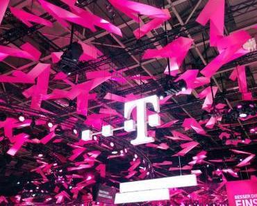 IFA-Berlin – Telekom setzt Meilensteine – der Rest ist Schweigen