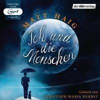 Rezension: Ich und die Menschen - Matt Haig