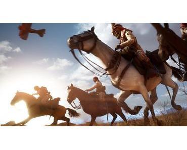 Battlefield 1 – EA nennt die offiziellen Systemanforderungen