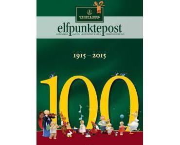 100-jähriges Wendt & Kühn Jubiläum