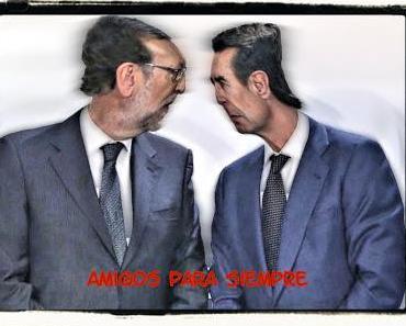 Spanien: Ist der Ruf erst ruiniert lebt's sich ganz ungeniert