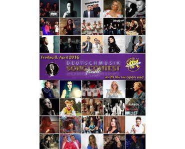 Stars von morgen – Song Contest deutschsprachiger Musik erreicht krönenden Abschluss
