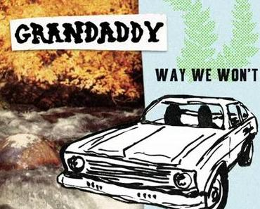 Grandaddy: Back on the top
