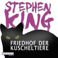 Rezension: Friedhof der Kuscheltiere - Stephen King