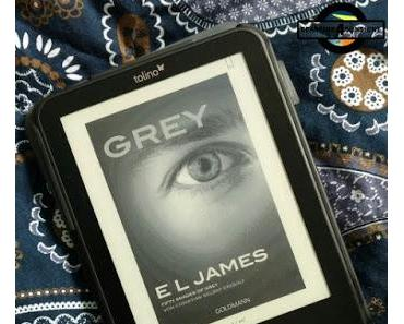 [Books] Grey - Fifty Shades Of Grey von Christian selbst erzählt von E. L. James