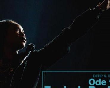 Classic Mixes: Ode to Erykah Badu (4h Tribute Mixtape)