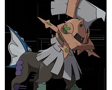 """""""Pokèmon Sonne & Mond"""" – Neue Pokémon, Details zur Story, Spielfunktionen und mehr enthüllt"""
