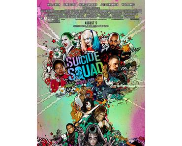 Suicide Squad [Film]