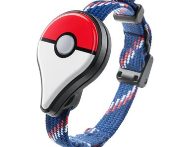 """""""Pokémon GO Plus"""" – erscheint am 23. September"""