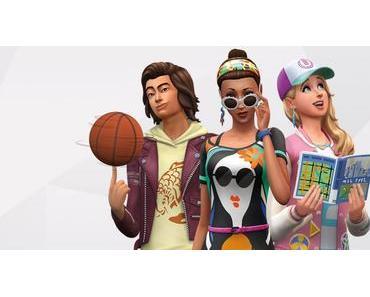 Die Sims 4: Großstadtleben DLC offiziell angekündigt