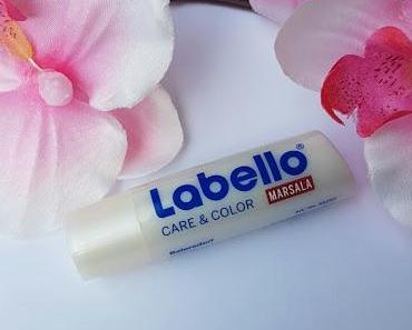 Labello Care & Color Marsala