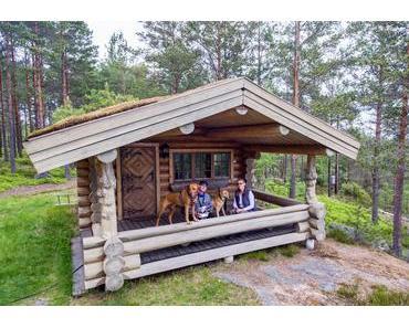 Die Pfeiffers in Schweden: Episode 1 – von 10.000 Seen und einer Drohne