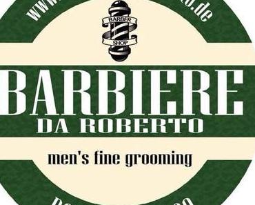 Barbiere da Roberto – Barbershop in Bonn