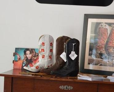 Tony Mora Boots – Alaró