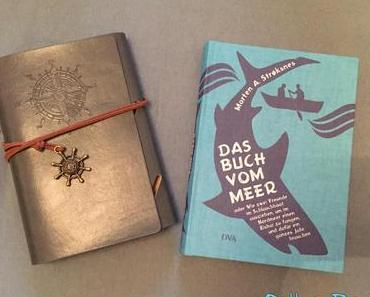 Rezension | Das Buch vom Meer von Morten A. Strøksnes