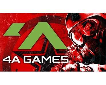 4A Games: Erste Bilder zum neuen Spiel der Metro Macher