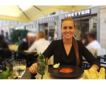 `Dolce Vita´ im EMPORIO ARMANI CAFFÉ - entspannt italienisch genießen in den Fünf Höfen