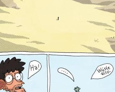 Wüste also