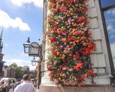 Kurztrip nach London - Shopping und Sightseeing