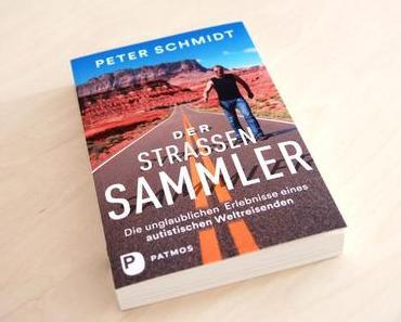 """""""Der Strassensammler"""" von Peter Schmidt"""