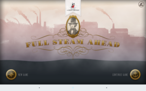 Full Steam Ahead im Test