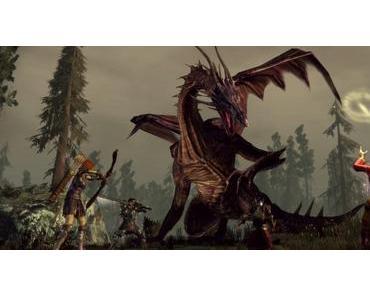 Dragon Age: Origins Wie gut hat es sich gehalten?