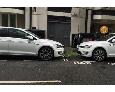Zipcar mit mehr als 1 Millionen Nutzern