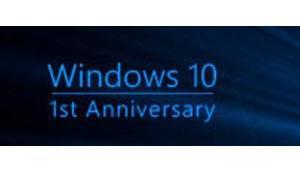 Windows Anniversary Update noch nicht ausgeliefert