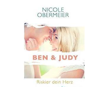 [Rezension] Ben & Judy - Riskier dein Herz