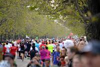 Kurioses Famoses Marathon