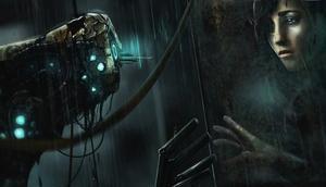 Soma: Großer Erfolg Horror Spiel weitere Spiele Arbeit