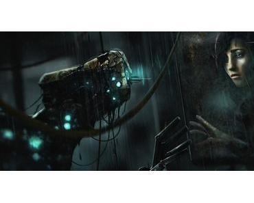 Soma: Großer Erfolg für das Horror Spiel und weitere Spiele in Arbeit