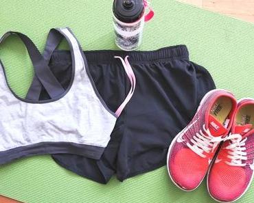 Endlich fit: So motiviere ich mich zum Sport!