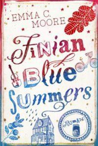Finian Blue Summers – Emma C. Moore