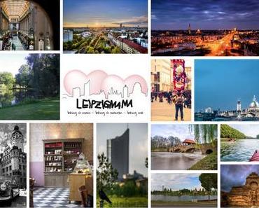 Meine Stadt mit Kind: Leipzig