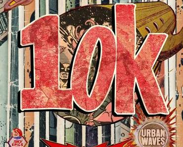 10k – Urban Waves Records Compilation // free download