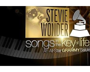 Songs in the Key of Life — An All-Star Salute to Stevie Wonder // full concert video