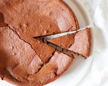 Schokoladensoufflé ohne Mehl – einfach und super lecker