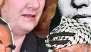 Jutta Ditfurth antiimperialistische Antisemitismus
