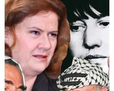 Jutta Ditfurth und der antiimperialistische Antisemitismus