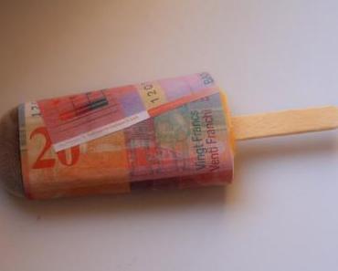 Lehrgeld