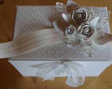 Hochzeitsreise in der Box