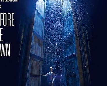 "+++ NEWS: Kate Bush kündigt das Live-Box-Set ""Before the Dawn"" für den 25.11. an! +++"
