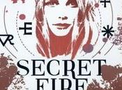 Secret Fire Entflammten C.J. Daugherty