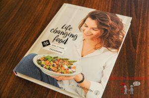 Buchvorstellung – Eva Fischer : Life Changing Food – Gewinnspiel