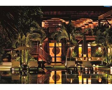 Die Erfahrungen bei der Reservierung das Hotel in Siem Reap