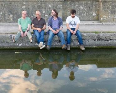 CD-REVIEW: Rivers Of England – Astrophysics Saved My Life